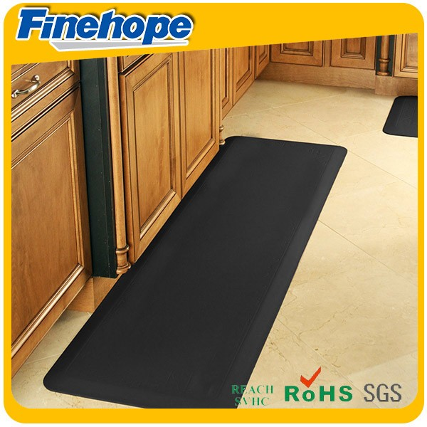 chef kitchen mat kitchen work mat floor mat | Finehope (Xiamen ...
