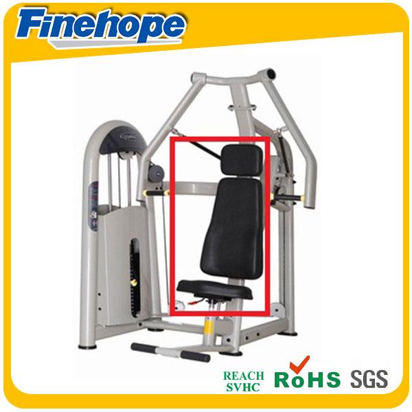 Machine Parts Product : Ab exercises machine crazy fit vibration crossover
