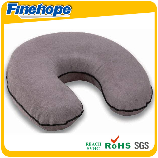 Soft memory polyurethane foam best travel memory foam neck for Best soft memory foam pillow