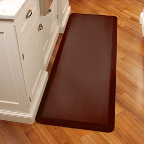 Polyurethane commercial kitchen mats, comfort kitchen mats ...