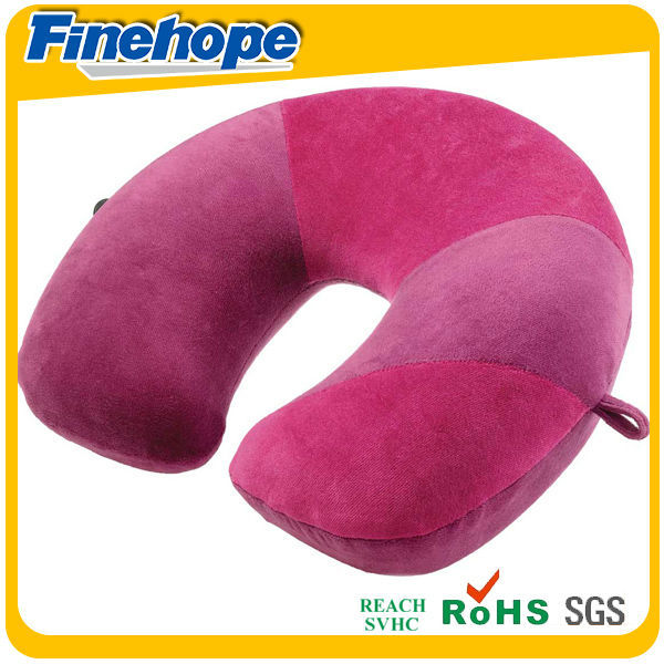 Soft memory polyurethane foam best travel soft best for Best soft memory foam pillow