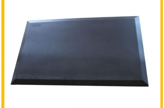 PU Polyurethane Custom Logo OEM Floor Mat Anti Fatigue Mat Kitchen Mat