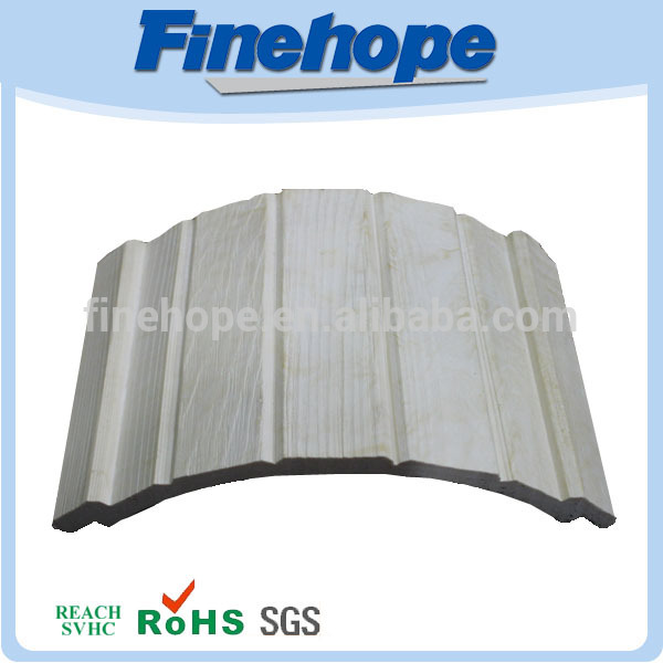 Cold room foam wall polyurethane foam sandwich panel