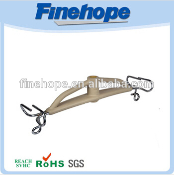 High quality and strong support medical supply hanger
