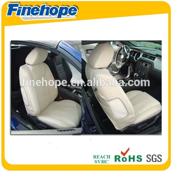 Excellent compressive strength auto seat foam