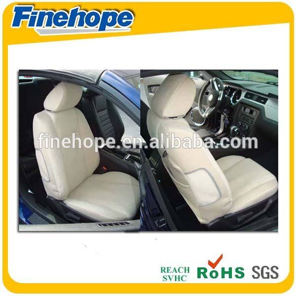 Excellent compressive strength auto seat foam
