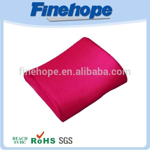 Nontoxic-Plain-Portable-Pillow-Memory-Foam-Small
