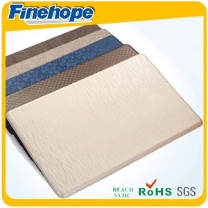 cushioned gel anti fatigue mat for kitchen