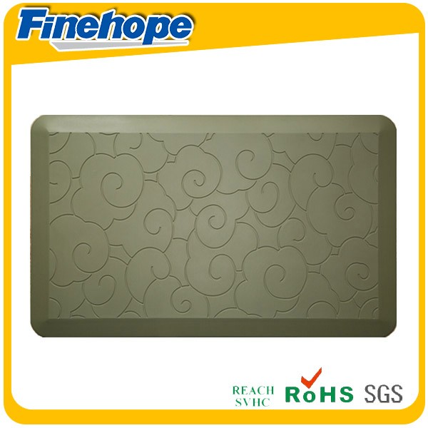 kitchen floor mats anti fatigue foam gel mat