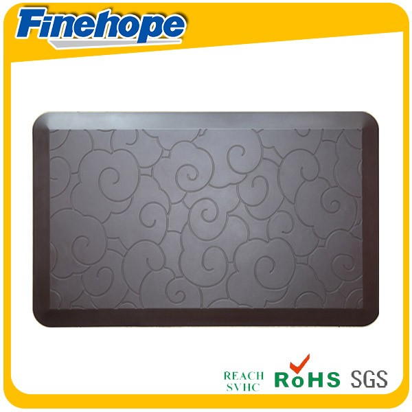 Tapis de cuisine anti fatigue mousse de cuisine mousse | Finehope ...