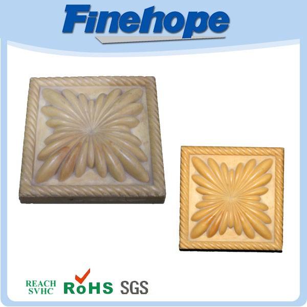Polyurethane-upholstery-decorative-panel