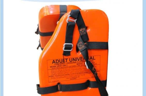 High quality life vest