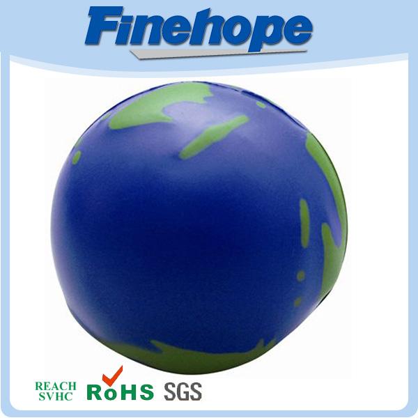 Very popular pu woodpecker stress ball cheap promotional items for kids
