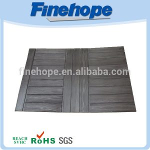 Used house soundproof sandwich panel made by pu foam