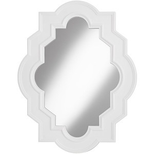 China mirror frame manufacturer polyurethane carved mirror frame