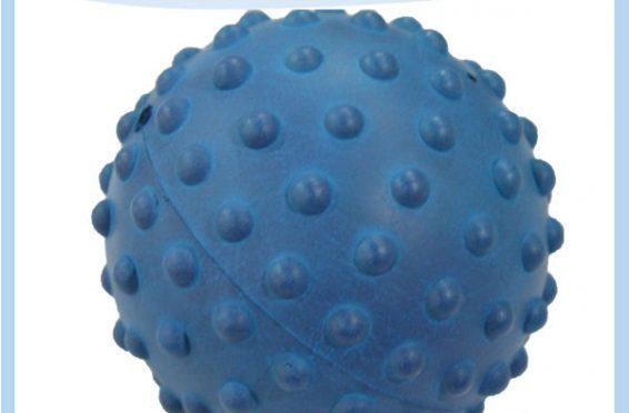 Good quality polyurethane exercise hand massage ball