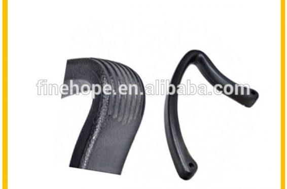 light weight polyurethane chair armrest