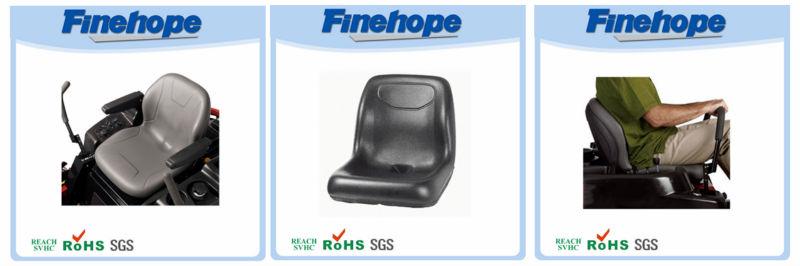 Waterproof Integral Skin Foam the Lawn Mower Seat