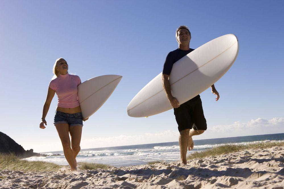 2015 Hot sale and wear-resisting longboard surfboard