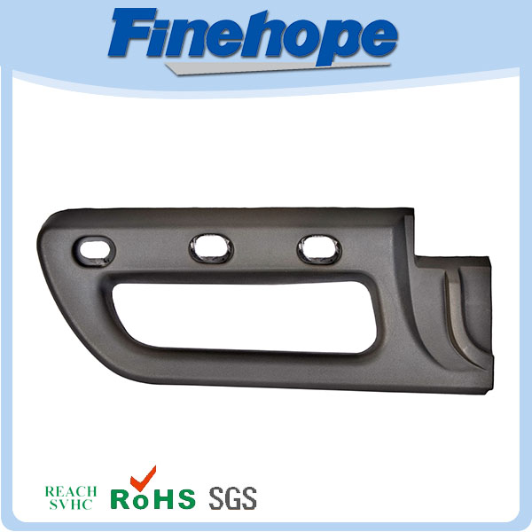 Unique Design New Fashion Car Door Handle Finehope Xiamen Polyurethane Products Co Ltd