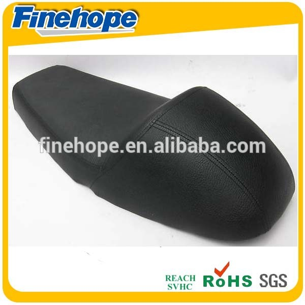 Excellent compressive strength motorcycle seat cushion