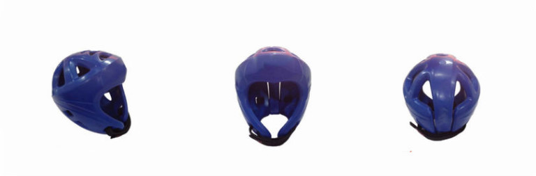 Boxing Head Guard PU Polyurethane Safety Helmet Headguard Head Harness Boxing Taekwondo OEM Customize Manufacturer