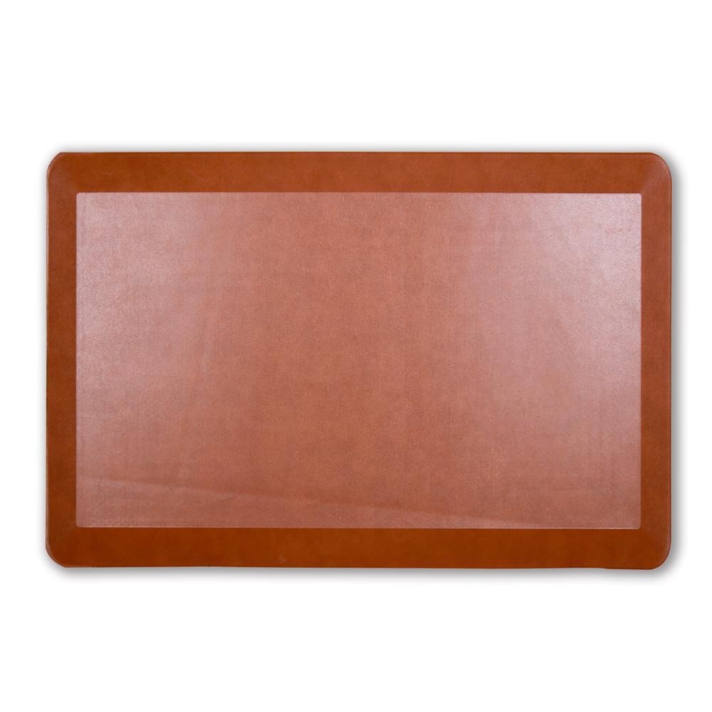 PU Polyurethane PVC leather PU Foam floor SBR Anti-slip Bottom mat