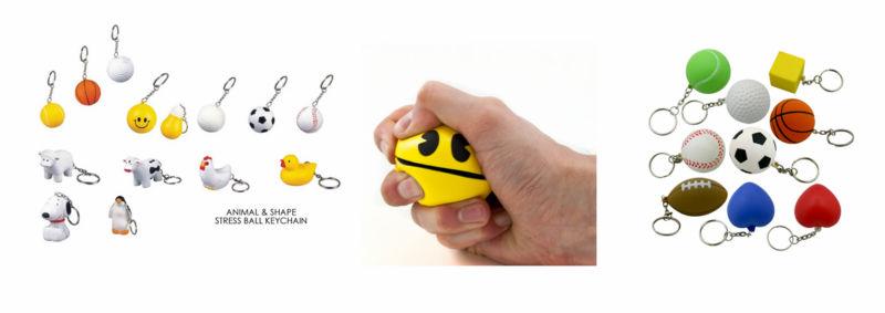 customized promotional stress ball