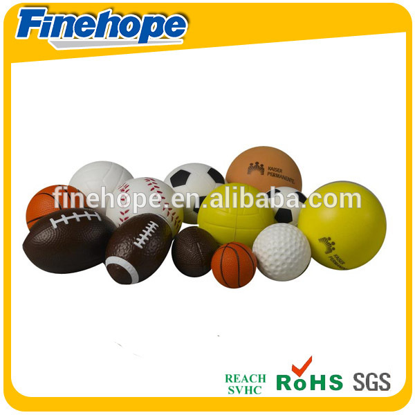 Easily moved portable mini volleyball ball