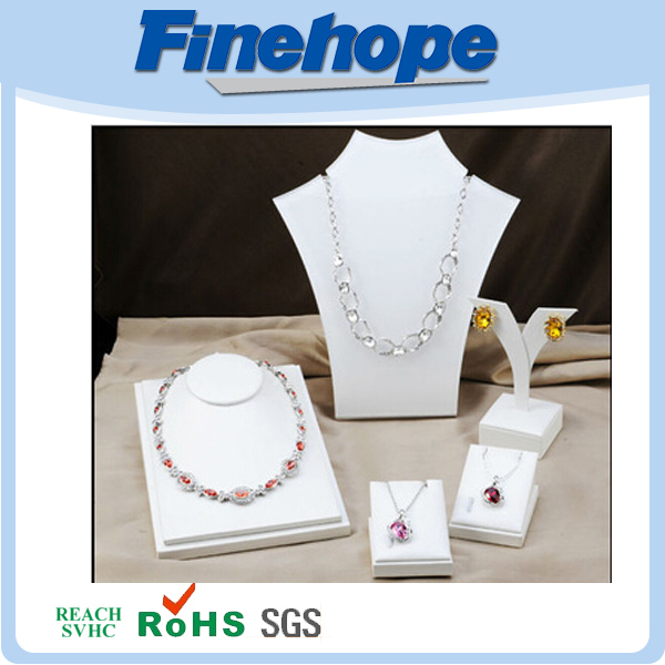 Hot sales and pratical jewelry display