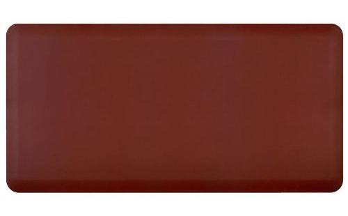 Comfort water-proof High rebound-back Mat kitchen rug