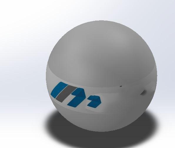High Quality Mini Foam Soccer Ball