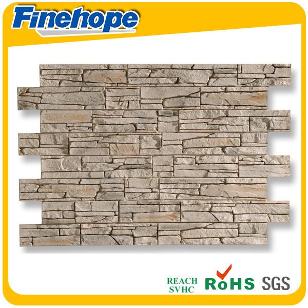 Outside bath imitation wood rigid polyurethane foam panel