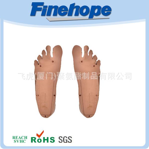 01医疗脚模型MEDICAL FEE MODEL3