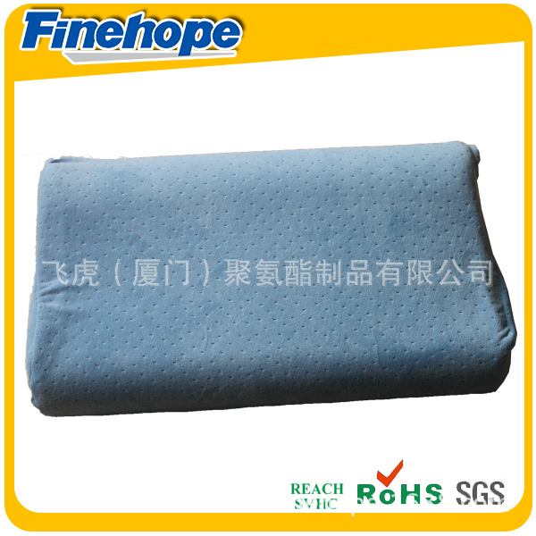 3-2 memory foam kids pillow