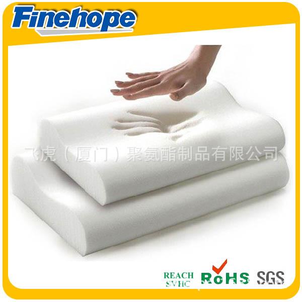 3-4 pillow insert