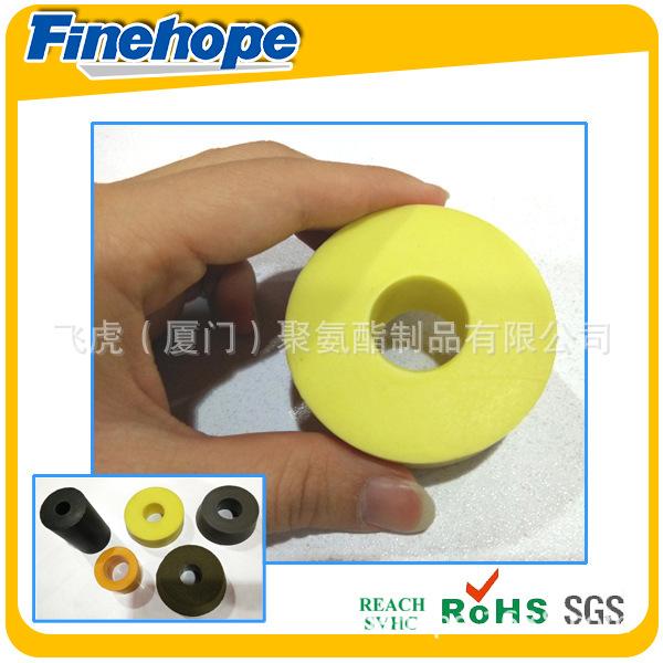 黄色海绵圈2