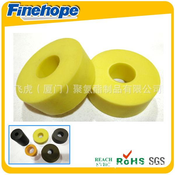 黄色海绵圈1