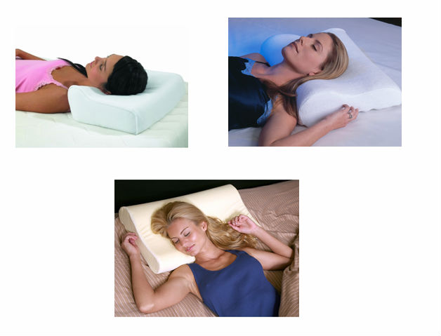 PU Polyurethane Portable and comfortable car seat neck support pillow