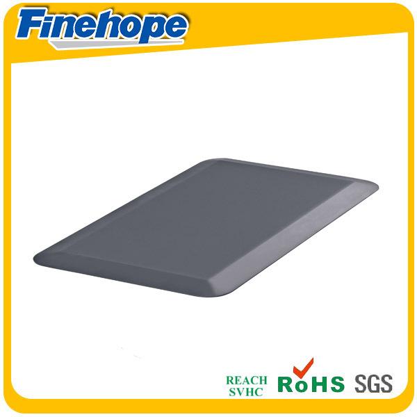 Eco-friendly polyurethane foam floor mat