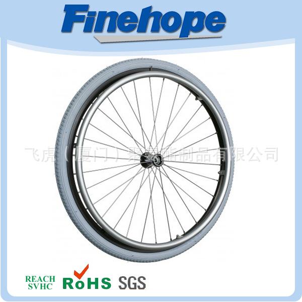 4-1 24 inch wheelchair wheels
