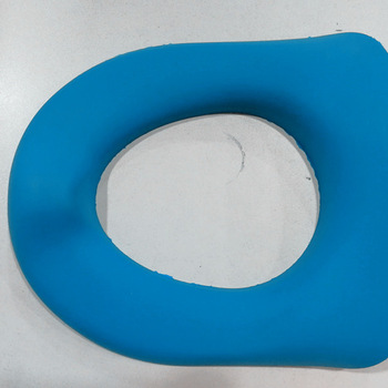 Anti bacterial Polyurethane integral skin baby hip seat