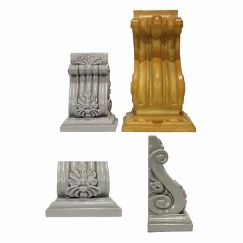 Latest natural best price greek pillars