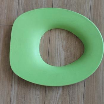 Warm Polyurethane heated toilet seat