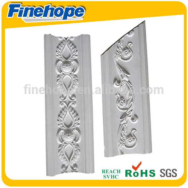 decoration cornice for ceiling and wall exterior cornice