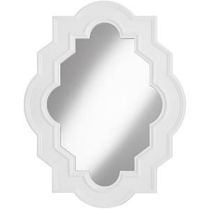 Mirror frame manufacturer polyurethane hand carved decorative wood mirror frame