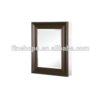 PU Polyurethane Chinese urethane antique picture frames