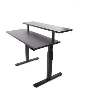 Electric Height Adjustable Desk Sit Stand Desk