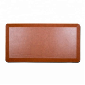 OEM100%  polyurethane foam floor mat for kitchen or office