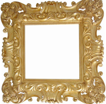 cheap cardboard antique photo frames